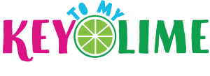 Key To My Lime Logo