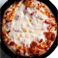 Best Gluten Free Pizza Crust Recipe